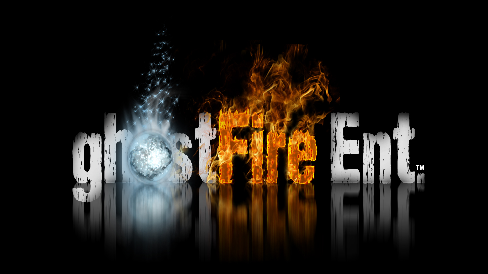 GHOSTFIRE ENT.